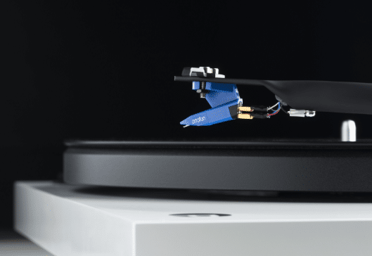 Aguja Pro Ject Debut III