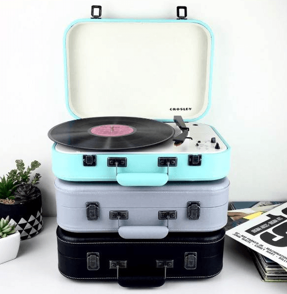 Colores Crosley Coupe