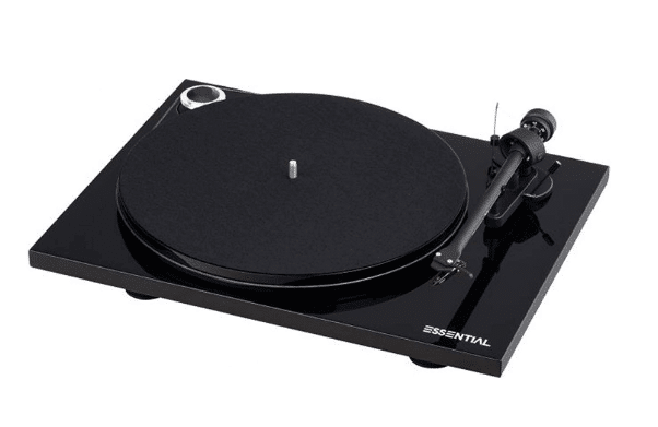 Pro Ject Essential III