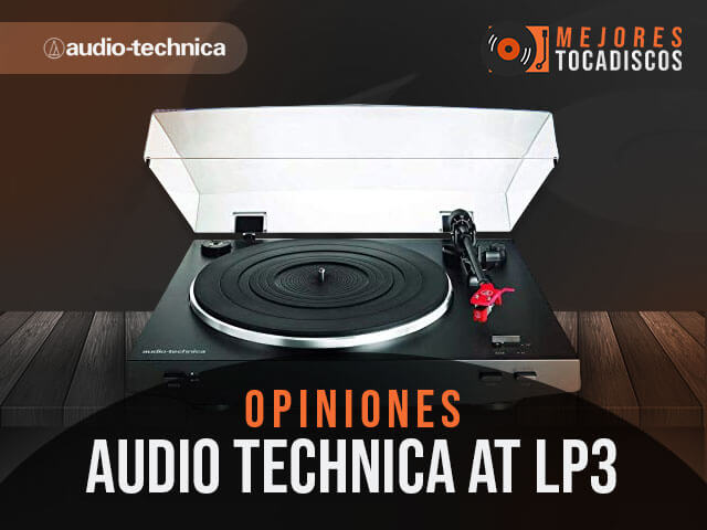 Opiniones-tocadiscos-audio-technica-at-lp3