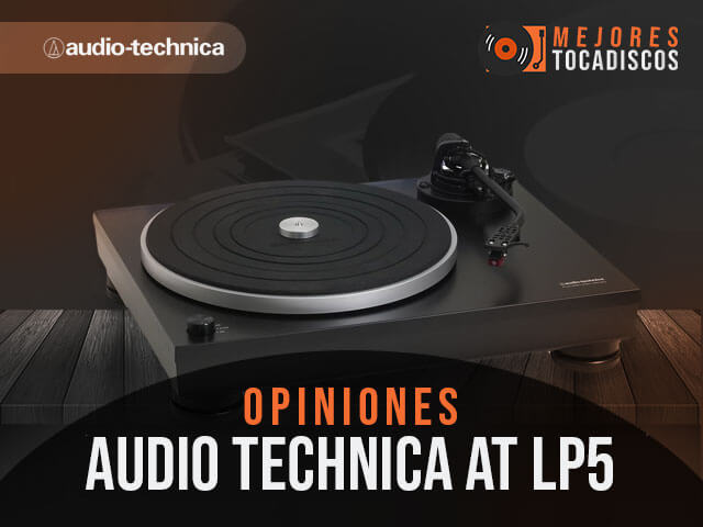 Opiniones-tocadiscos-audio-technica-at-lp5