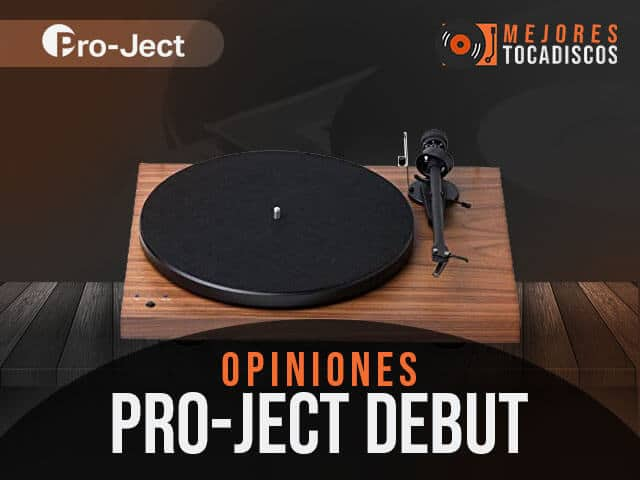 Opiniones-tocadiscos-pro-ject-debut