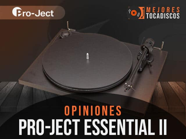 Opiniones-tocadiscos-pro-ject-essential-ii